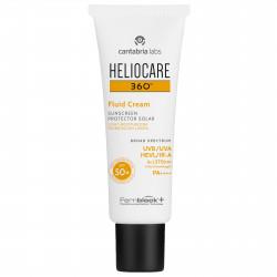 Heliocare 360, Fluid Cream,...