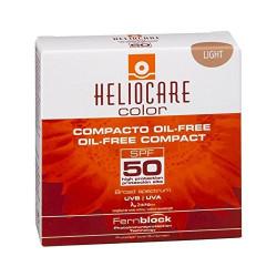 Heliocare Makeup Light, SPF 50