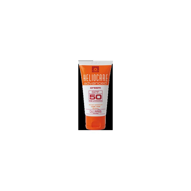 Heliocare Creme SPF 50